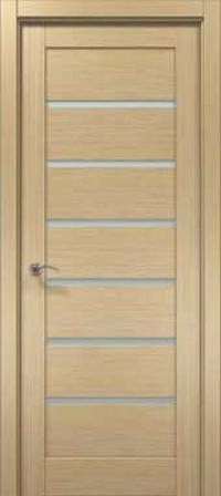 Межкомнатные двери Папа Карло Modern Aura