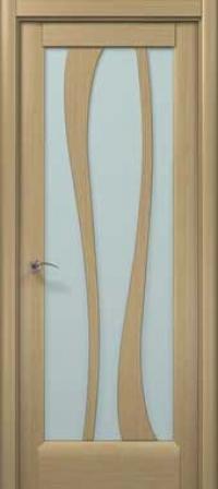 Межкомнатные двери Папа Карло Modern Lady