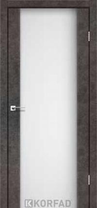 Межкомнатная дверь SANREMO Модель: SR-01