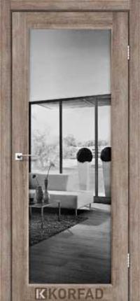 Межкомнатная дверь SANVITO Модель: SV-01 зеркало