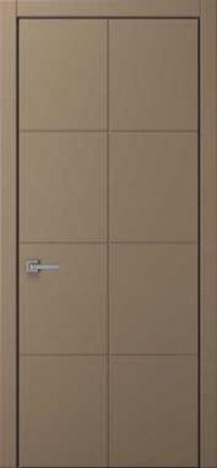 Дверь Папа Карло Style Square