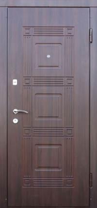 Входная дверь ОПТИМА ПЛЮС KAlLE К 202