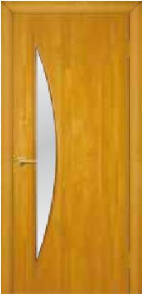 Двери Парус ПО