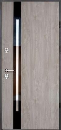 Дверь входная Страж Proof SLIM Z