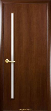 Межкомнатные двери Квадра Глория