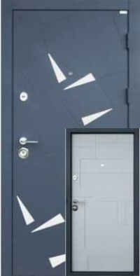 Двери Very Dveri Алькор