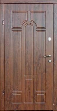 Двери Redfort Арка, серия Оптима+