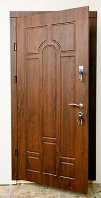Двери Redfort Арка, серия Премиум