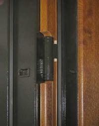Двери Redfort Авеню ковка, серия Эталон