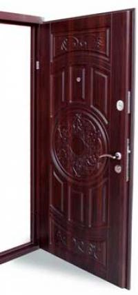 Входные двери Abwehr Baku