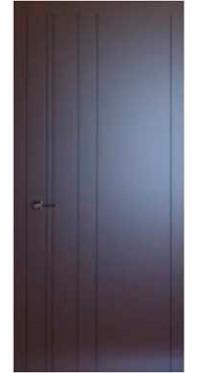 Модель Барселона, серия Крашенные, Стильные Двери