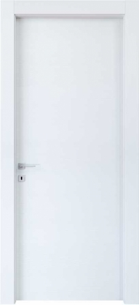 Изображение двери bianco azimut p-OO1