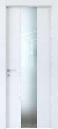 Межкомнатные двери Braga, модель VSLS