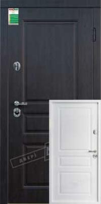 Дверь входная Двери Украины БС 3 Прованс 3, KALE