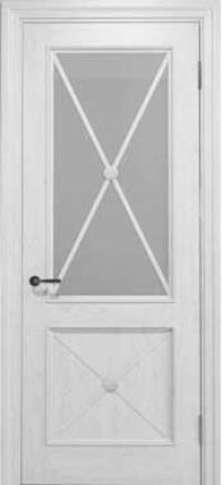 Двери CROSS C-012