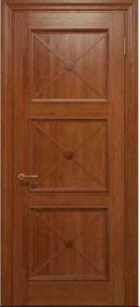 Двери CROSS C-021