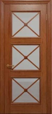 Двери CROSS C-022