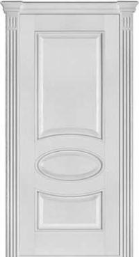 Межкомнатная дверь Модель 55 ПГ