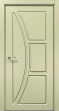 Модель CL-10 серия Classic, Стильные Двери