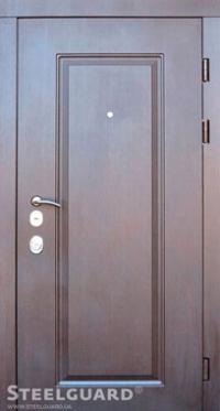 Входная дверь Steelguard DP-1, FORTE+
