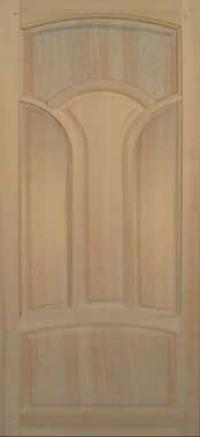 Межкомнатные двери Лотос глухие