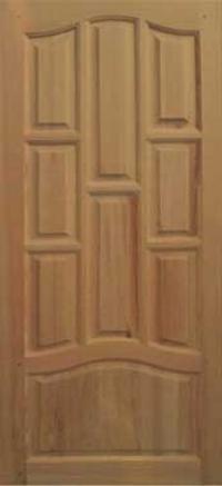 Межкомнатные двери Венеция глухие