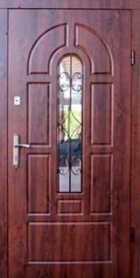 Входная дверь FORT Эконом Арка