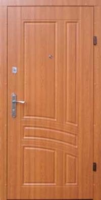 Входная дверь FORT Эконом Сириус квартира