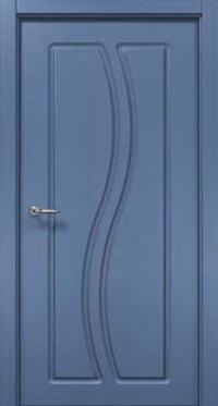 Модель EL-08 серия Elegance, Стильные Двери