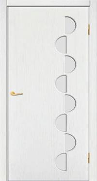 Модель EL-19 серия Elegance, Стильные Двери