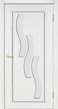 Модель EL-20 серия Elegance, Стильные Двери