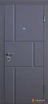 Входные двери Abwehr Ellisa