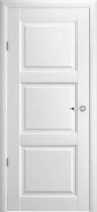 Межкомнатные двери ALBERO Галерея Эрмитаж-3