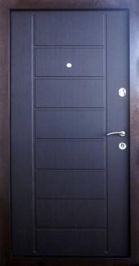 Входные двери Qdoors Эталон Канзас