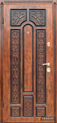 Входные двери Abwehr Fabiana