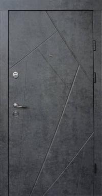 Входные двери Qdoors Ультра Флеш