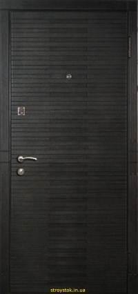 Дверь входная Стандарт Х 009