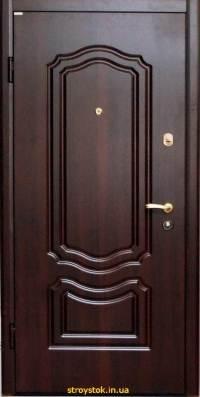 Входная дверь СТАНДАРТ К 108