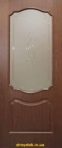 Межкомнатные двери Классика Прима СС+КР
