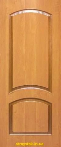 Межкомнатные двери Классика Ада ПВХ