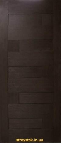 Межкомнатные двери Домино ПВХ ПГ