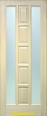 Межкомнатные двери Квадрат ПВХ ПОО