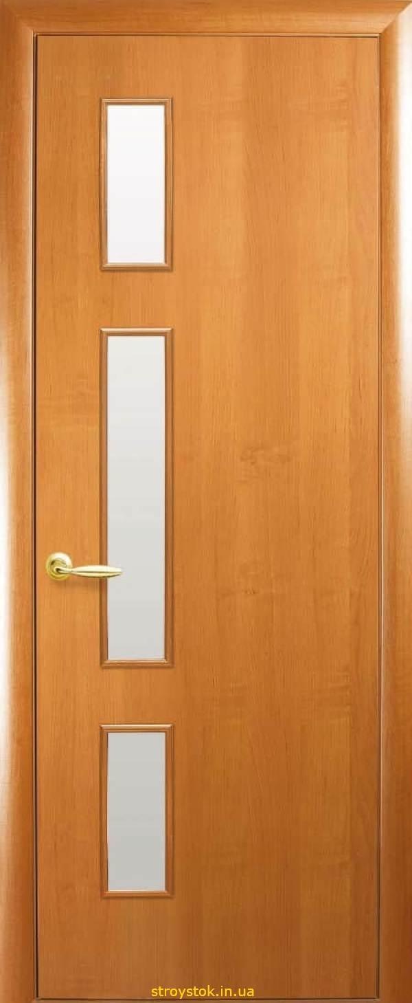 "Межкомнатные двери ""Квадра"" G (Герда)"