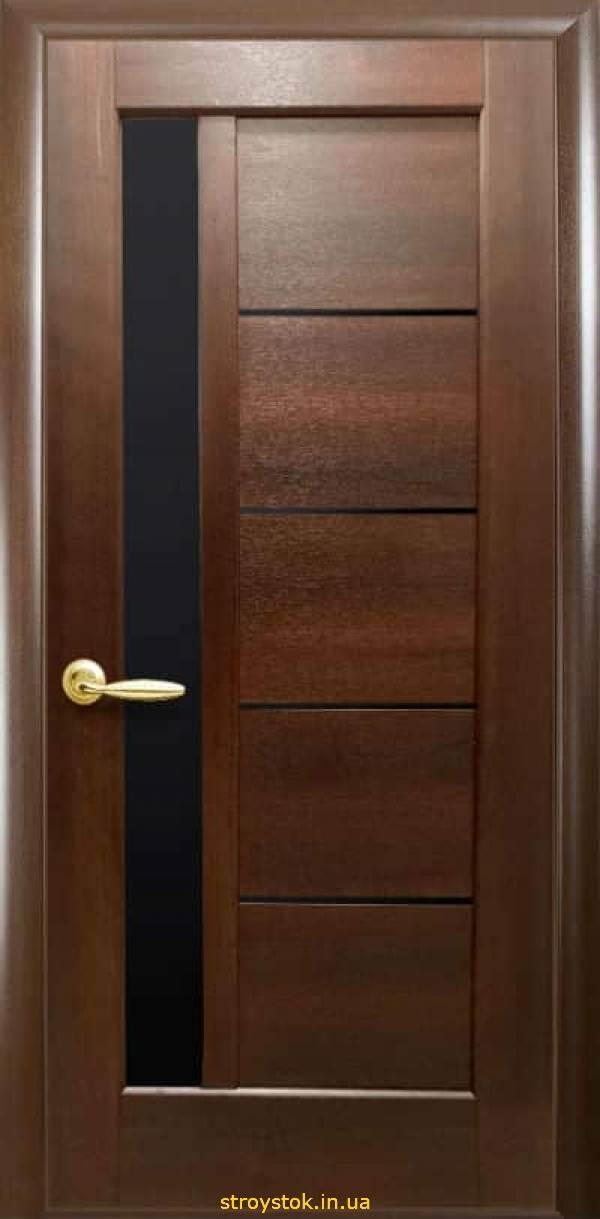 "Межкомнатные двери ""Ностра"" G (Грета) BLK"