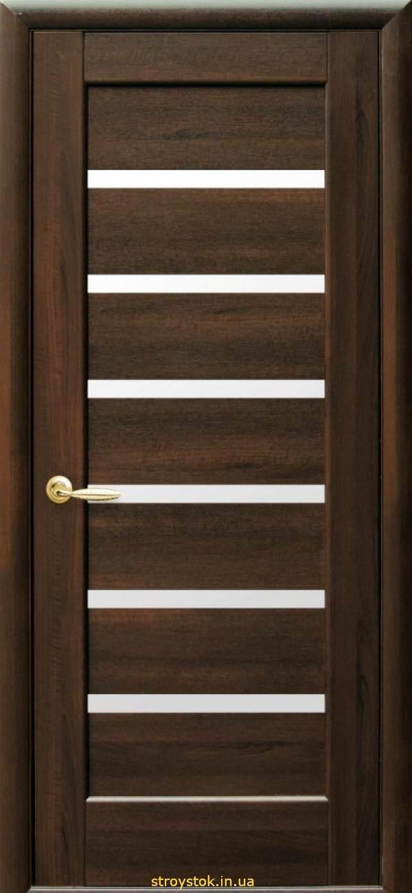 "Межкомнатные двери ""Ностра"" L (Линнея) А"