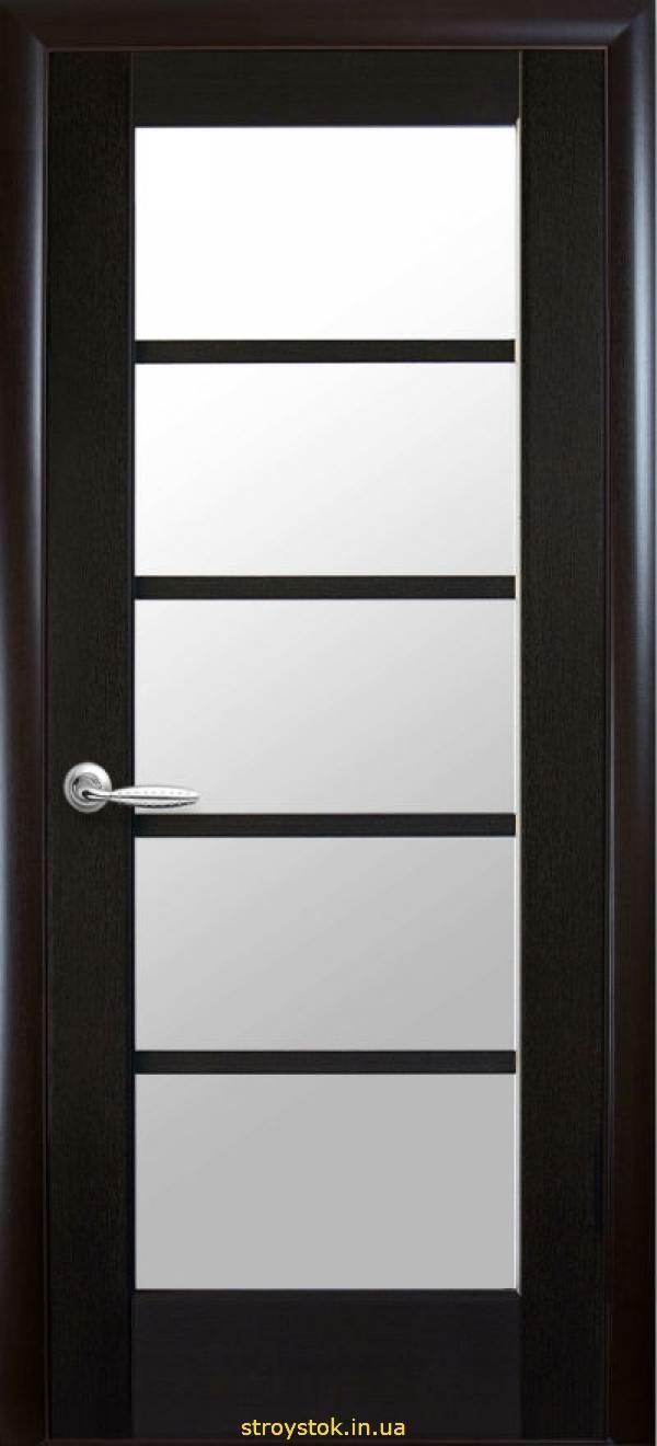 "Межкомнатные двери ""Ностра"" Mz (Муза) G"