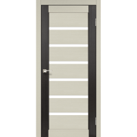 Межкомнатная дверь PORTO COMBI COLORE Модель: PC-01