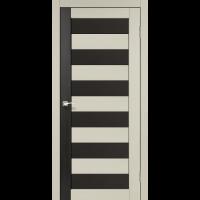 Межкомнатная дверь PORTO COMBI COLORE Модель: PC-03