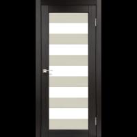 Межкомнатная дверь PORTO COMBI COLORE Модель: PC-04