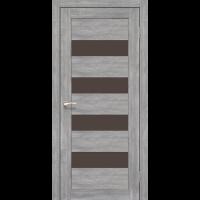 Межкомнатная дверь PIANO DELUXE Модель: PND-02